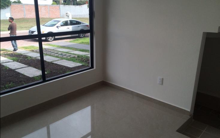 Foto de casa en venta en  , pueblo nuevo, corregidora, querétaro, 1476229 No. 05