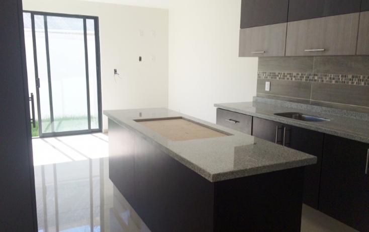 Foto de casa en venta en  , pueblo nuevo, corregidora, querétaro, 1489671 No. 04