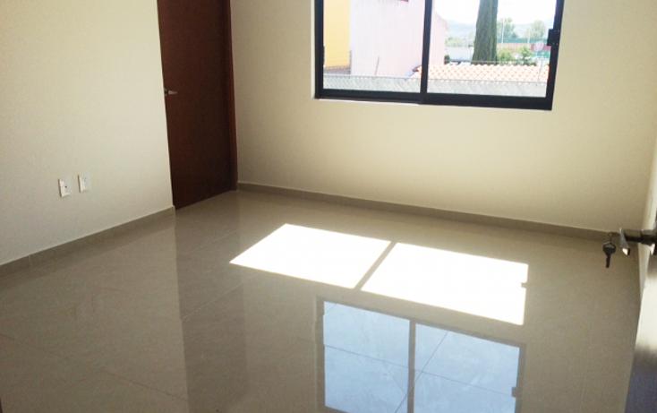 Foto de casa en venta en  , pueblo nuevo, corregidora, querétaro, 1489671 No. 13