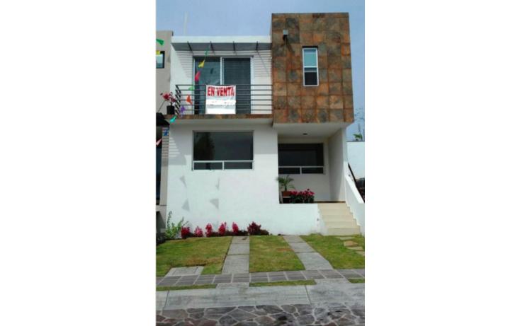 Foto de casa en venta en  , pueblo nuevo, corregidora, querétaro, 1853076 No. 04
