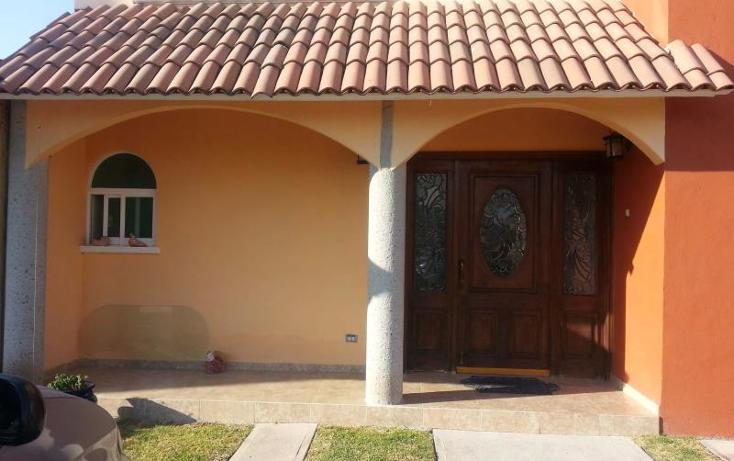 Foto de casa en venta en  , pueblo nuevo, corregidora, quer?taro, 519721 No. 02
