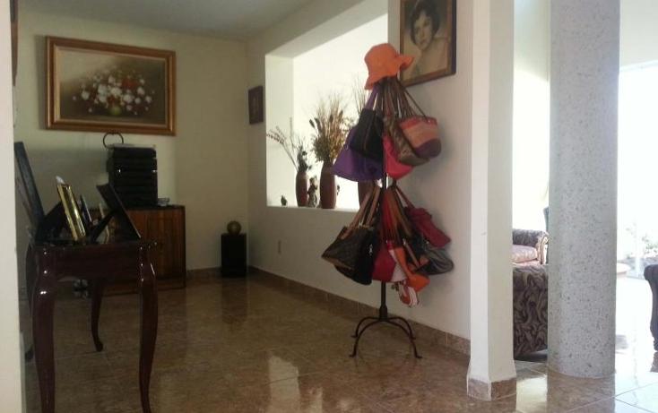 Foto de casa en venta en  , pueblo nuevo, corregidora, quer?taro, 519721 No. 04