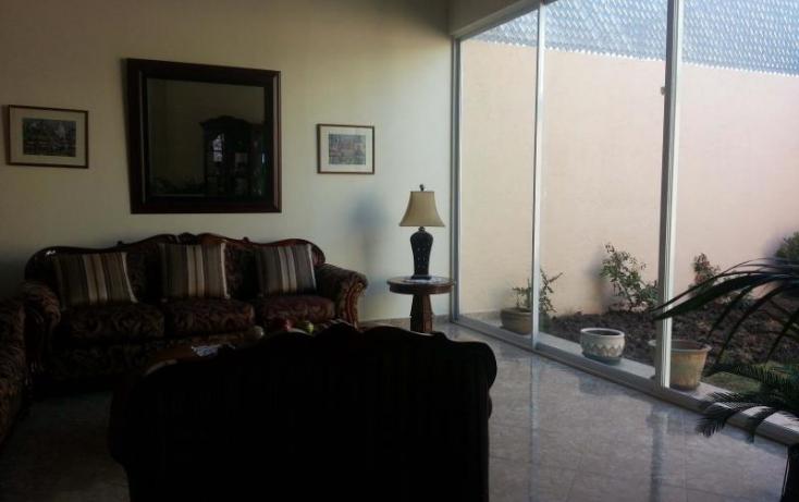 Foto de casa en venta en, pueblo nuevo, corregidora, querétaro, 519721 no 05