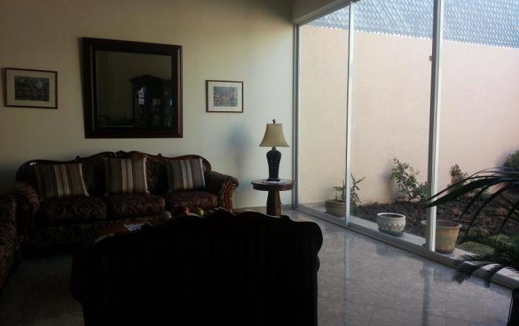 Foto de casa en venta en  , pueblo nuevo, corregidora, quer?taro, 519721 No. 05