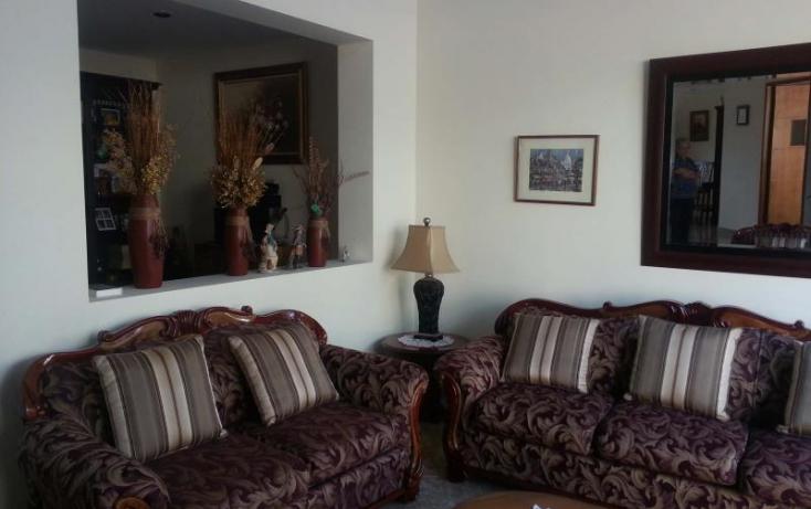 Foto de casa en venta en, pueblo nuevo, corregidora, querétaro, 519721 no 06