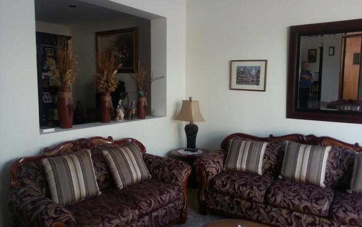 Foto de casa en venta en  , pueblo nuevo, corregidora, quer?taro, 519721 No. 06