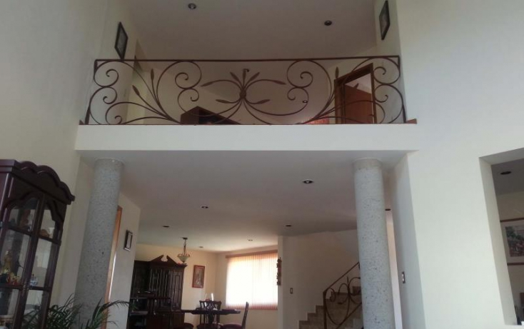 Foto de casa en venta en, pueblo nuevo, corregidora, querétaro, 519721 no 07