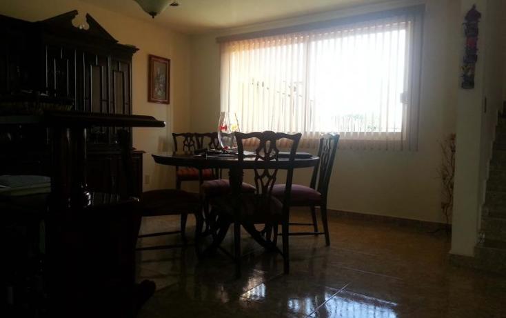 Foto de casa en venta en  , pueblo nuevo, corregidora, quer?taro, 519721 No. 08