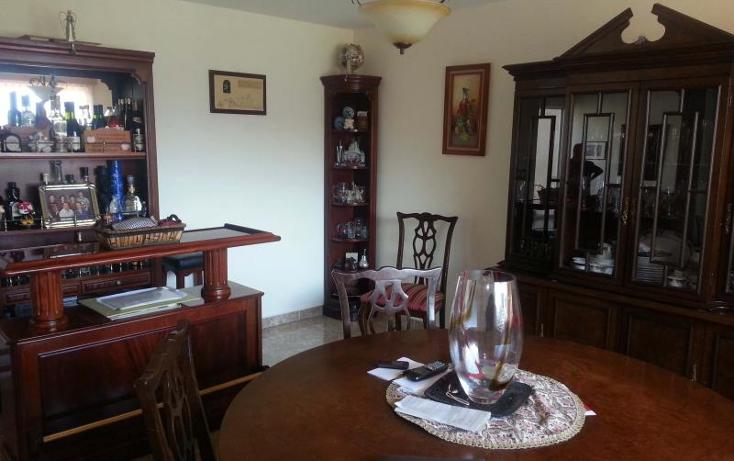 Foto de casa en venta en  , pueblo nuevo, corregidora, quer?taro, 519721 No. 09
