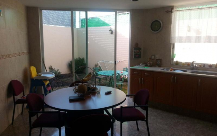 Foto de casa en venta en, pueblo nuevo, corregidora, querétaro, 519721 no 10