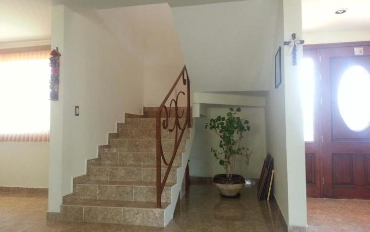 Foto de casa en venta en  , pueblo nuevo, corregidora, quer?taro, 519721 No. 12