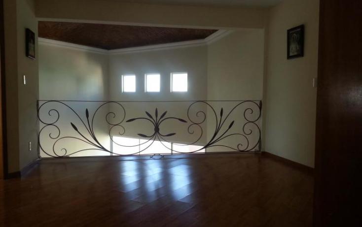 Foto de casa en venta en, pueblo nuevo, corregidora, querétaro, 519721 no 13