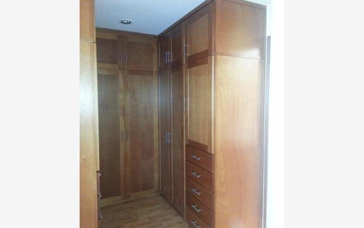 Foto de casa en venta en  , pueblo nuevo, corregidora, quer?taro, 519721 No. 15