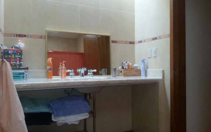 Foto de casa en venta en, pueblo nuevo, corregidora, querétaro, 519721 no 16