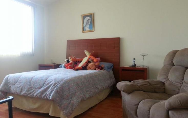 Foto de casa en venta en, pueblo nuevo, corregidora, querétaro, 519721 no 17