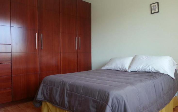 Foto de casa en venta en, pueblo nuevo, corregidora, querétaro, 519721 no 18