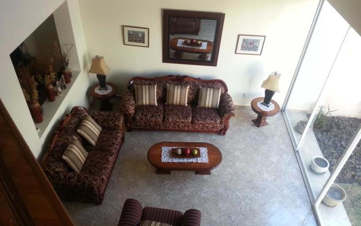 Foto de casa en venta en  , pueblo nuevo, corregidora, quer?taro, 519721 No. 20
