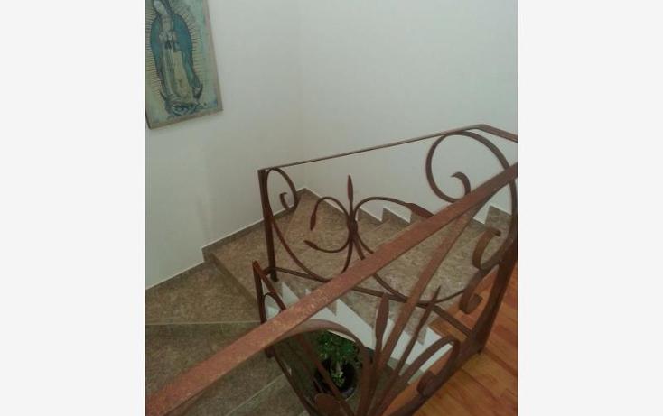 Foto de casa en venta en  , pueblo nuevo, corregidora, quer?taro, 519721 No. 21
