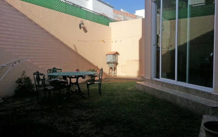 Foto de casa en venta en, pueblo nuevo, corregidora, querétaro, 519721 no 22