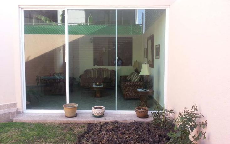 Foto de casa en venta en  , pueblo nuevo, corregidora, quer?taro, 519721 No. 23