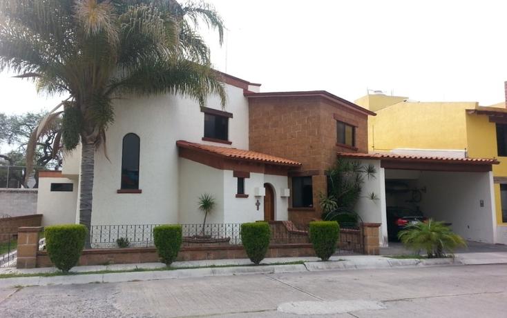 Foto de casa en venta en  , pueblo nuevo, corregidora, quer?taro, 706566 No. 02