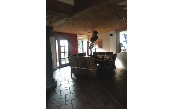 Foto de casa en venta en  , pueblo nuevo, corregidora, quer?taro, 706566 No. 03