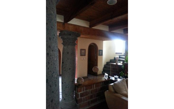 Foto de casa en venta en  , pueblo nuevo, corregidora, quer?taro, 706566 No. 04