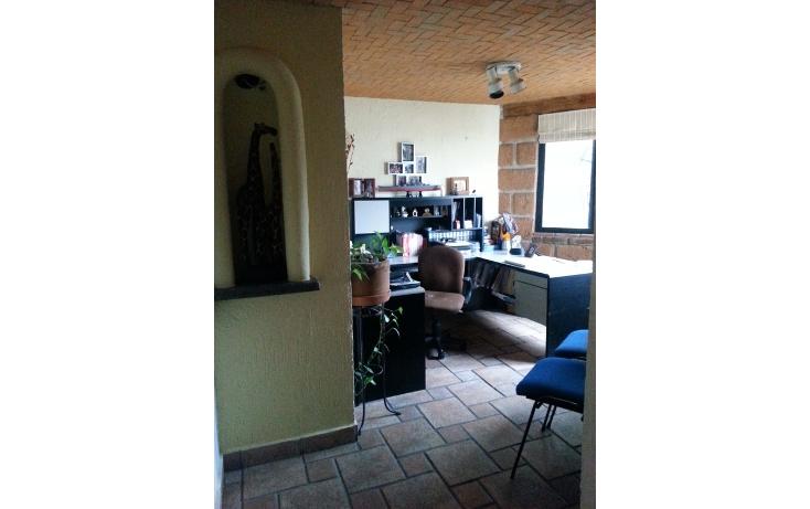 Foto de casa en venta en  , pueblo nuevo, corregidora, quer?taro, 706566 No. 05