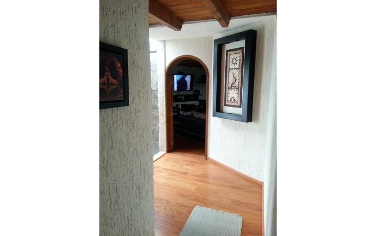 Foto de casa en venta en  , pueblo nuevo, corregidora, quer?taro, 706566 No. 06