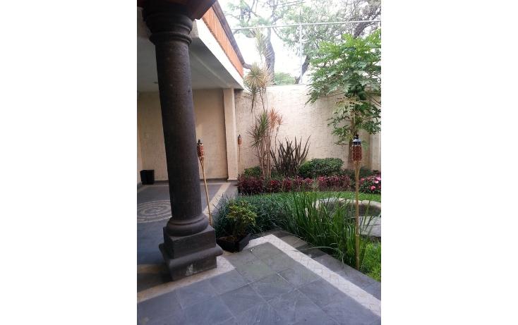 Foto de casa en venta en  , pueblo nuevo, corregidora, quer?taro, 706566 No. 09