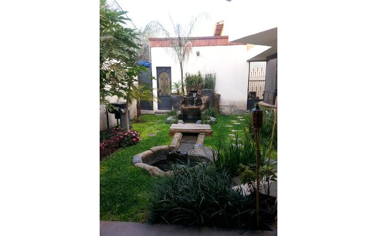 Foto de casa en venta en  , pueblo nuevo, corregidora, quer?taro, 706566 No. 11
