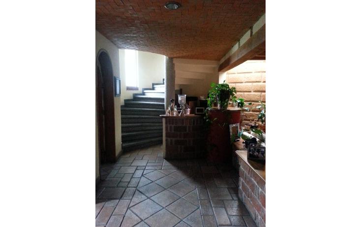 Foto de casa en venta en  , pueblo nuevo, corregidora, quer?taro, 706566 No. 16