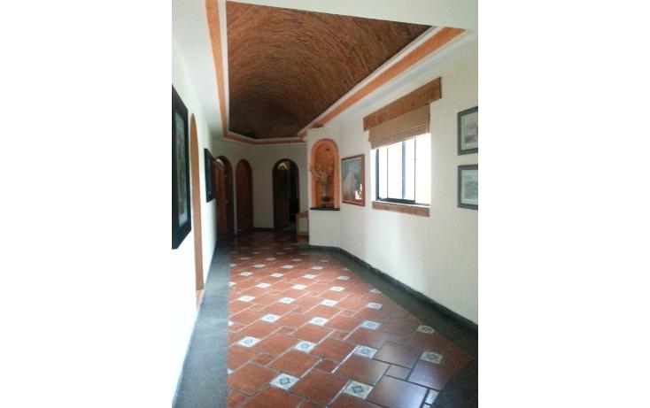 Foto de casa en venta en  , pueblo nuevo, corregidora, quer?taro, 706566 No. 18