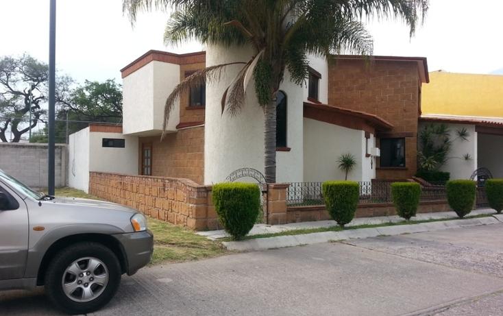 Foto de casa en venta en  , pueblo nuevo, corregidora, quer?taro, 706566 No. 20