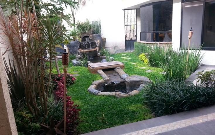 Foto de casa en venta en  , pueblo nuevo, corregidora, quer?taro, 706566 No. 21