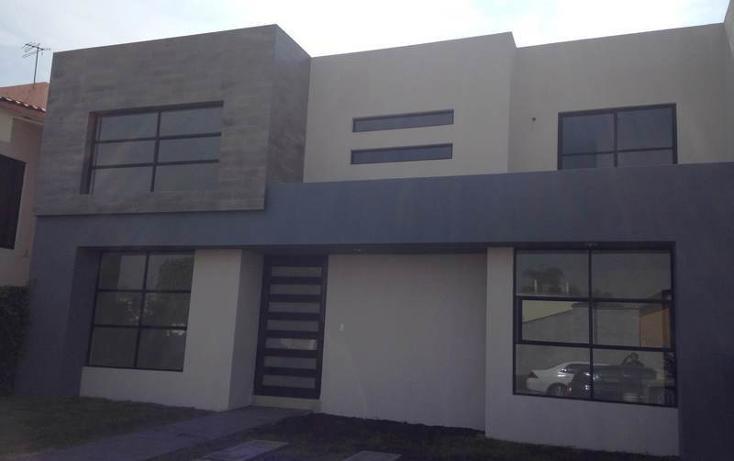 Foto de casa en venta en  , pueblo nuevo, corregidora, querétaro, 905463 No. 01