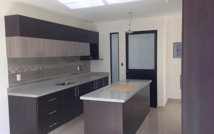 Foto de casa en venta en  , pueblo nuevo, corregidora, querétaro, 905463 No. 04