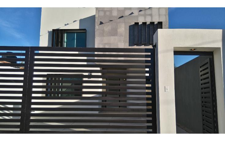 Foto de casa en venta en  , pueblo nuevo, la paz, baja california sur, 1063475 No. 01