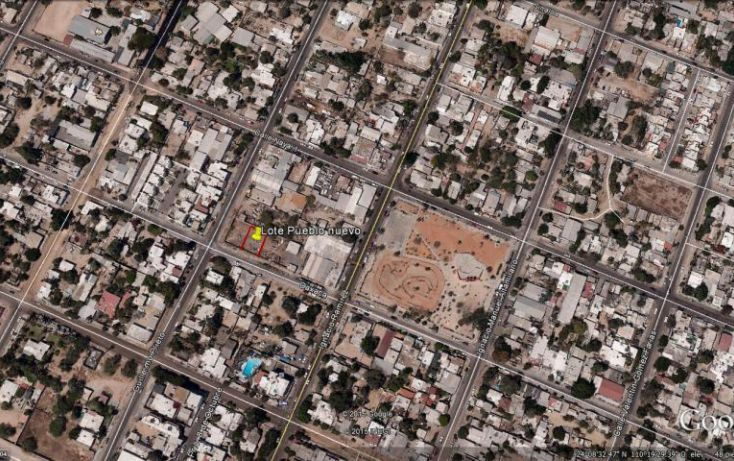 Foto de terreno habitacional en venta en, pueblo nuevo, la paz, baja california sur, 1239179 no 02