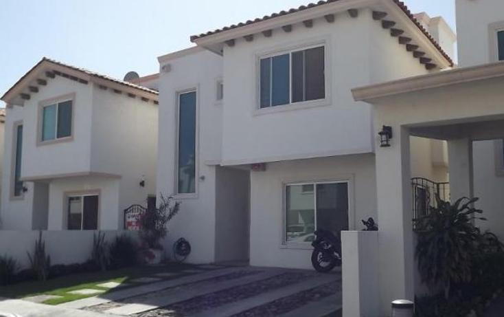 Foto de casa en venta en  , pueblo nuevo, la paz, baja california sur, 1254511 No. 01