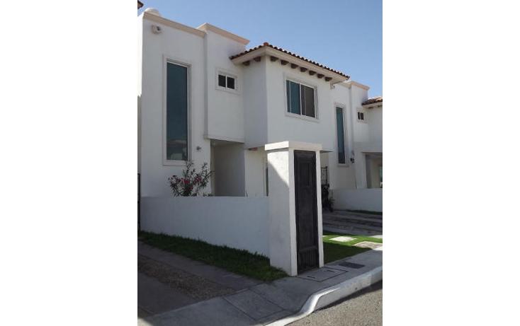 Foto de casa en venta en  , pueblo nuevo, la paz, baja california sur, 1254511 No. 02