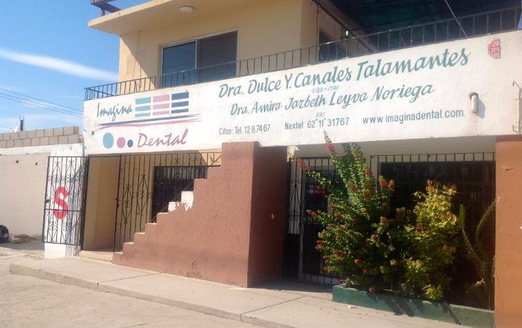 Foto de local en venta en  , pueblo nuevo, la paz, baja california sur, 1558990 No. 01