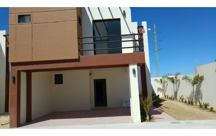 Foto de casa en venta en  , pueblo nuevo, la paz, baja california sur, 1776946 No. 01