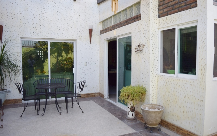 Foto de casa en venta en  , pueblo nuevo, la paz, baja california sur, 1778776 No. 12