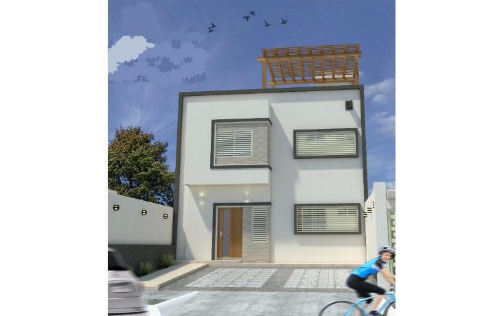 Foto de casa en venta en  , pueblo nuevo, la paz, baja california sur, 1852570 No. 02