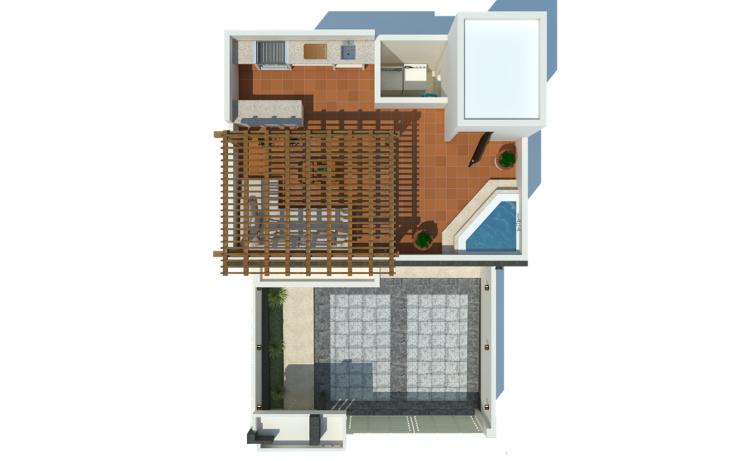 Foto de casa en venta en  , pueblo nuevo, la paz, baja california sur, 1852570 No. 05
