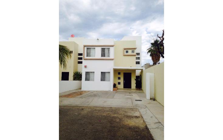 Foto de casa en venta en  , pueblo nuevo, la paz, baja california sur, 1873920 No. 01