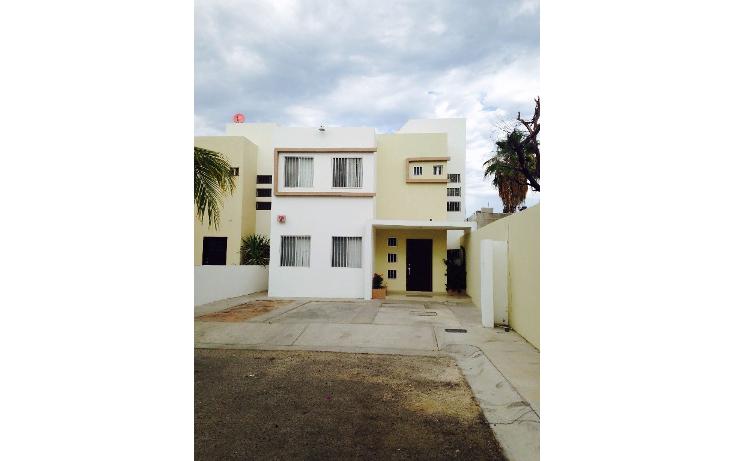 Foto de casa en venta en  , pueblo nuevo, la paz, baja california sur, 1894604 No. 01