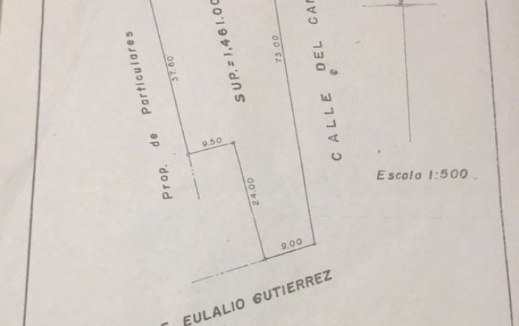 Foto de terreno comercial en venta en, pueblo nuevo, mazatlán, sinaloa, 1226365 no 01