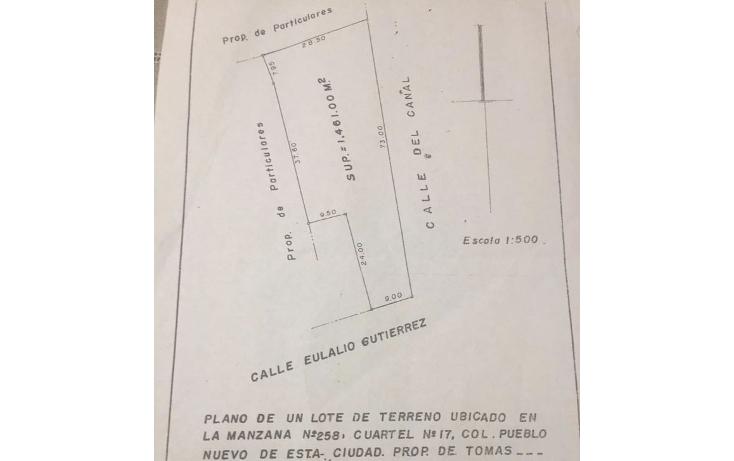 Foto de terreno comercial en venta en  , pueblo nuevo, mazatlán, sinaloa, 1226365 No. 01